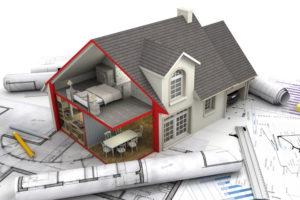 Проектирование домов в Сочи