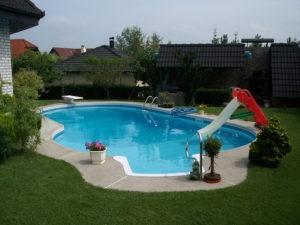 Строительство бассейнов в Сочи