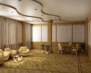 Ремонт частных домов в Сочи