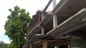 Преимущества строительства монолитных домов в Сочи