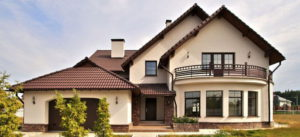 Строительство частных домов в Сочи
