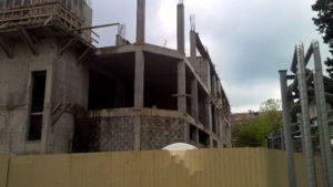 Экономическая обоснованность монолитного строительства в Сочи