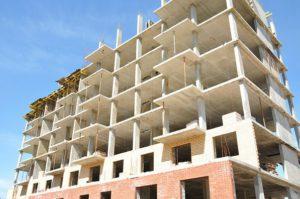 Технологии строительства монолитных домов в Сочи