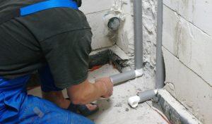 Необходимость замены сантехники в доме